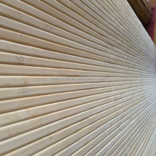 natural 7.5mm Bamboo ceiling panels