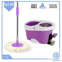 easy tools for cleaning with stainless stell bucket online shopping retractable mop handle