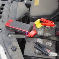 Hot sell 12V car cylinder SUV 6 power bank car jump starter