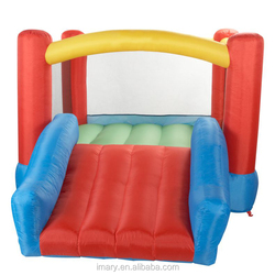 Strong PVC inflatable jumping Small Size For Home Use Indoor and Outdoor