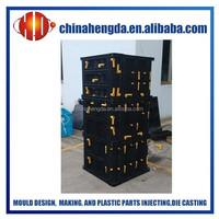 The latest design china product formwork concrete