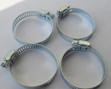 Reliable Quick release high pressure V style groove hose clamp pipe clamp made in china manufacturer