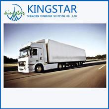 NInbgo PVC Plank To Asti Italy LCL Freight Shippiing ----Achilles