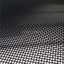 Stainless Steel Heavy Duty Wire Mesh Screens Industrill Windows Fine Mesh Screen