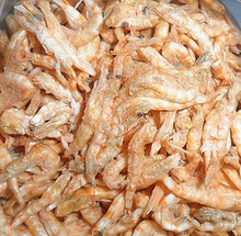 Kinds of Freeze Dried Krill For Fish Food