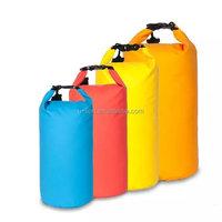 Dry gear bag Waterproof Drift Swimming Sailing Floating Canoe Camping Beach Dry Bag 20 Liter