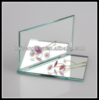 Qingdao Haisen Glass the biggest China Mirror Factory
