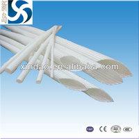Silicone Rubber Coated Fiberglass Insulation sleeve
