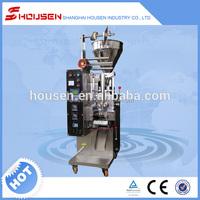 HSU 100Y hot sale automatic pantene strawberry jam packing machine