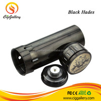 Top selling hades mod clone 26650 Newest products black hades mod on Sale