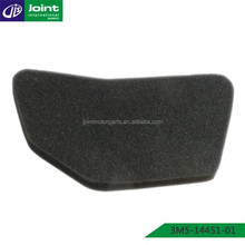 Motorcycle Parts Air Filter Sponge For Yamaha RX115 Model /RX125-135 Air filter