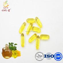 Prevent rheumatoid arthritis Prevent Asthma and allergies Nourishment best organic herbal Evening Primrose Oil Soft capsule