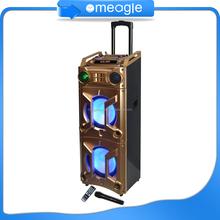 Manufacturer supply dj 21 inch speaker