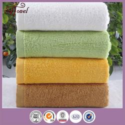 China manufacturer doubl side terri towel fabric for wholesales