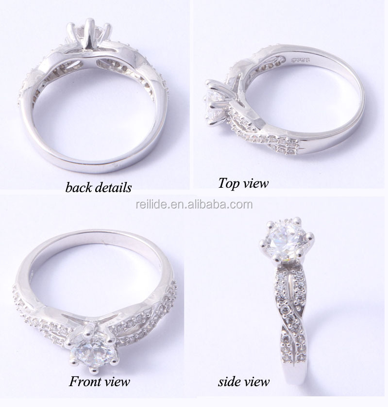 Galaxy wedding rings catalogue