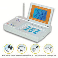 Bluelight BL-G heat therapy equipment microwave therapy equipment machine for physiotherapy