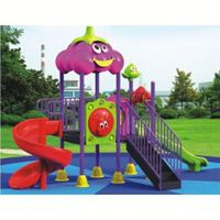 giant outdoor playground, LZ-H385 king kong commercial outdoor playground playset