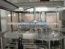 Non-carbonated Drinking Water Filling Equipment