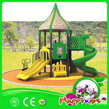2015 factory newly Magic land for kids play outdoor, children outdoor playground