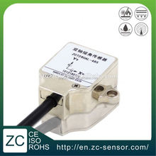 China ZC Sensor recommended electronic clinometer for FEL