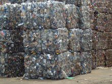 pet plastic bottles used