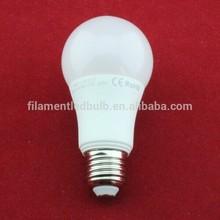 Bajo costo de foco de luz LED E27 2835SMD 12W