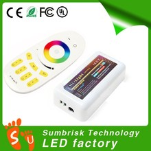 Factory direct sale Mi Light controllers for RGB and 1Ch LED Strips.
