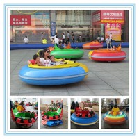 Fwulong Low Price Kids Battery Bumper Car Electric Bumper Cars for Sale New