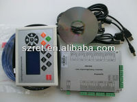 high quality co2 laser light computer controlAWC608