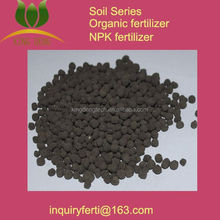 HOT SALE! Rich Humic acid and Calcium bulk organic fertilizer granular