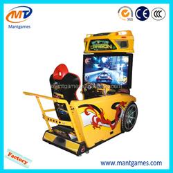 Need for speed /racing driving game machine/simulator racing car game machine