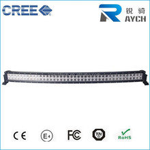 Auto Curved 42 inch led 240w spot flood combo led light bar