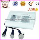 Ultrasonic rejuvenescimento da pele facial máquina au-8206a