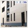 New siding panel for prefab house/sand rock design/exterior siding panel