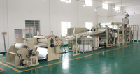 PP PS single layer Sheet Production Machine