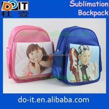 Hot Sale cheap custom school bag sublimated back pack,school bags for girls