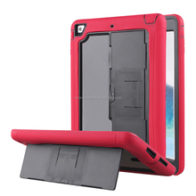 New hot items combo case for Ipad Air .stand case for ipad Air