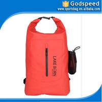 waterproof pvc duffel bag custom logo ocean pack dry bags