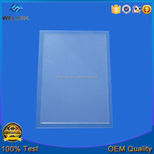 High Quality OCA Optical Clear Adhesive Double Side Sticker Glue 250um Thick For iPhone 6 PLUS LCD,Pack of 50(Transparent)