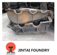 OEM Grey/Nodular Iron Casting for Machine Tools