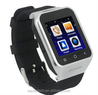 2015 wholesale hot latest android touch screen smart phone watch,latest wrist watch mobile phone
