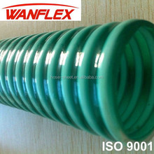 Best Factory price large diameter pvc suction pipe