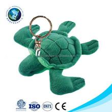Manufacturer customized various stuffed plush turtles sea animal toy