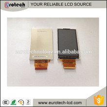 150 NITS brillo placa LQ030B7UB02 para dispositivo de mano lcd panel