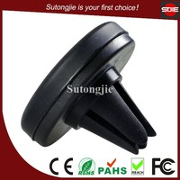 Easy Install Useful and Universal Magnetic Car Mount Air Vent Phone Holder