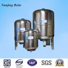 50L-2000L Steel Expansion Vessel Water Pressure Tank air tank