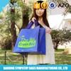 New Reusable Customized designs Full Color Print lamination pp Non woven shopping bag