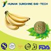 Food Grade Banana Powder Feed / Banana Powder for Beverage