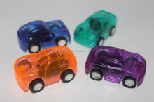 Mini Toy Pull Back Car Capsule Toy