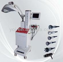 OEM skin care led/pdt machine nurse the damaged skin